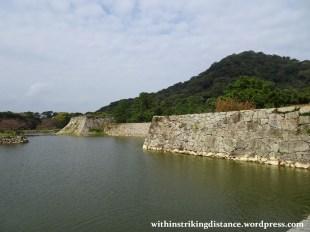 15Nov16 005 Japan Chugoku Yamaguchi Shizuki Park Hagi Castle