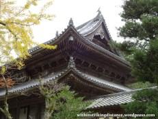 15Nov16 008 Japan Chugoku Yamaguchi Hagi Tokoji Mori Tombs