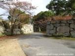 15Nov16 017 Japan Chugoku Yamaguchi Shizuki Park Hagi Castle