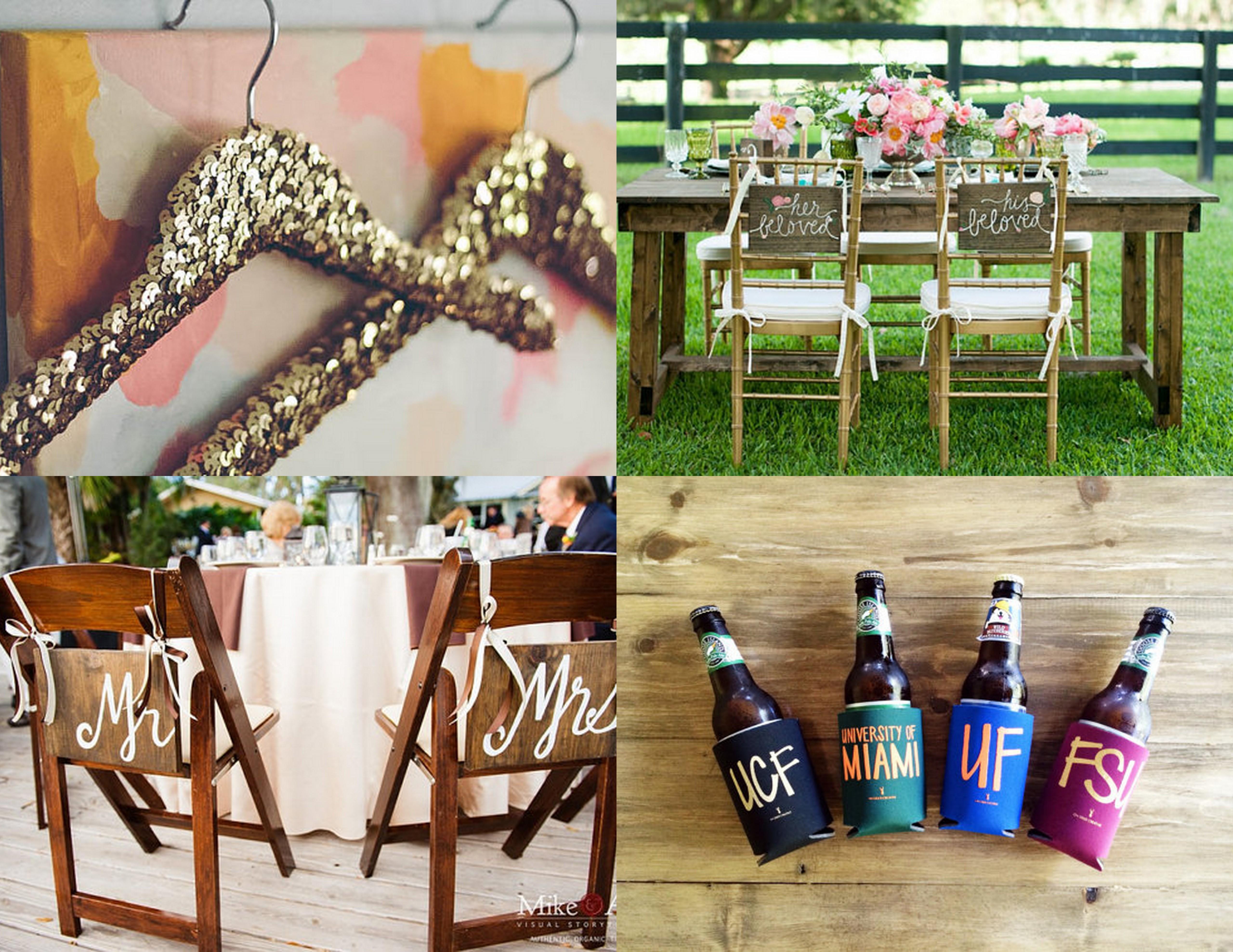 Oh Deer Creative and wedding decor