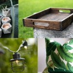 Top items you need for your patio space.