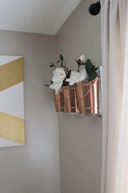 Magnolias to add to home decor