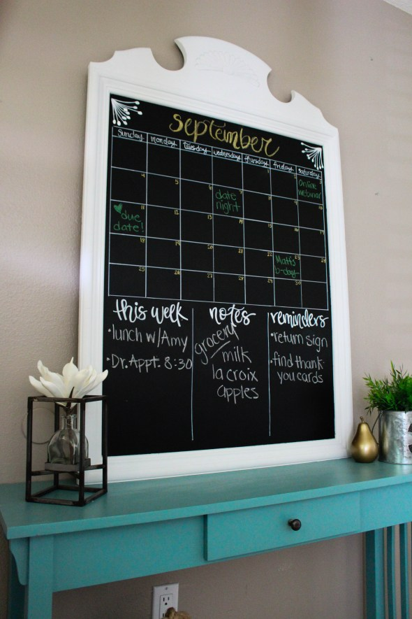 From Mirror to Chalkboard (5 of 8)
