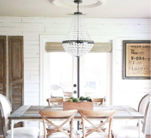 Katie Nisbett Dining Room
