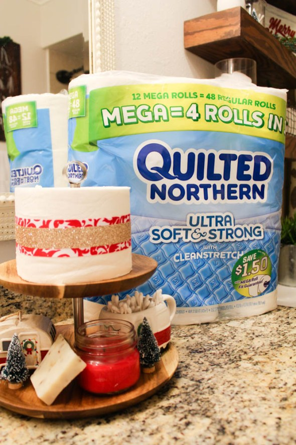 Quilted Northern for all of your bathroom needs  - Within the Grove