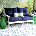 Decorating an Outdoor Space - Within the Grove