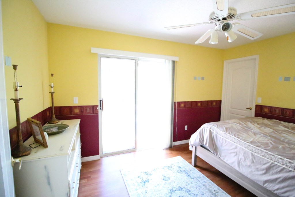 Guest Bedroom Paint Rainwashed by Sherwin Williams
