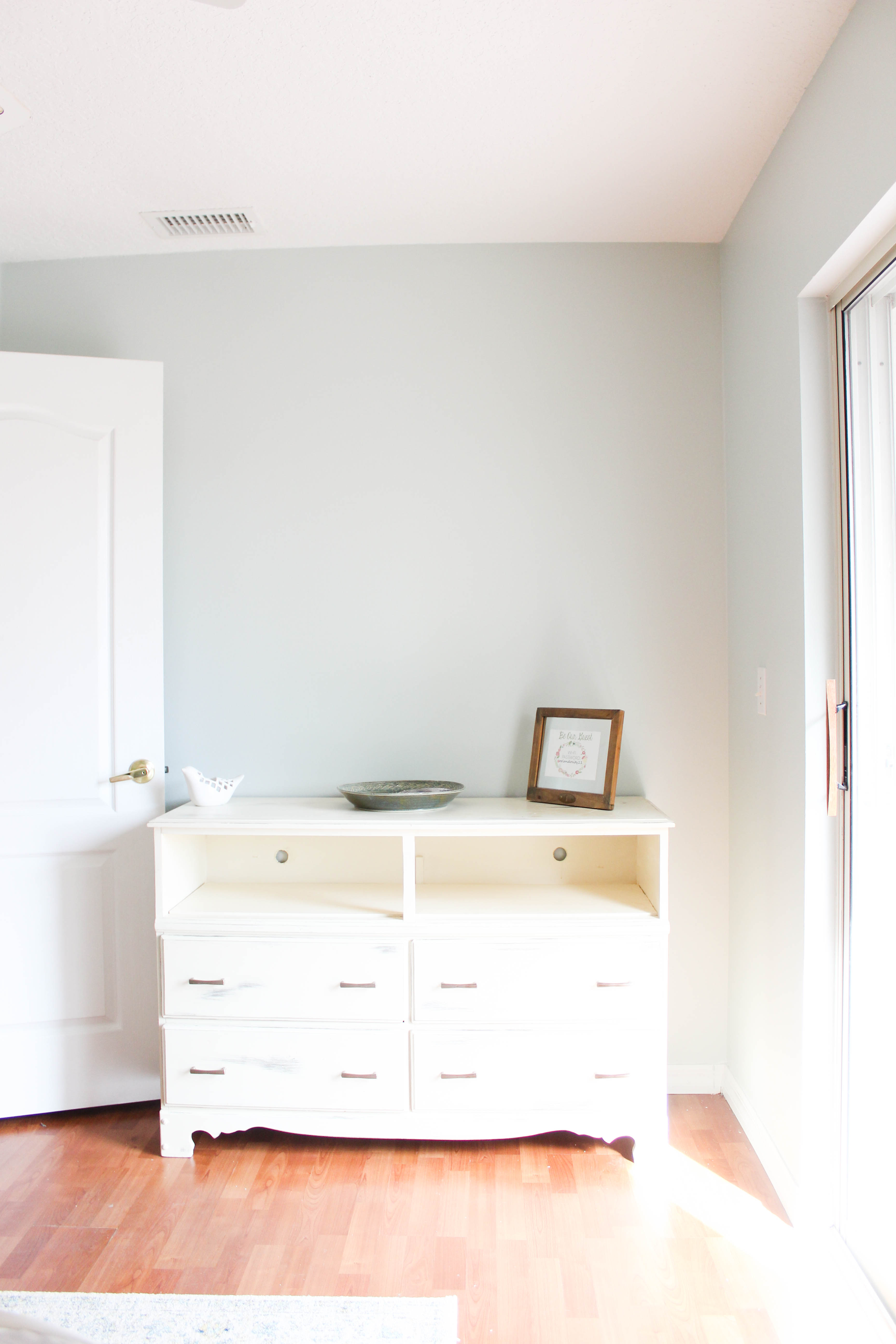 The Power Of Paint With Our Guest Bedroom Refresh Within The Grove
