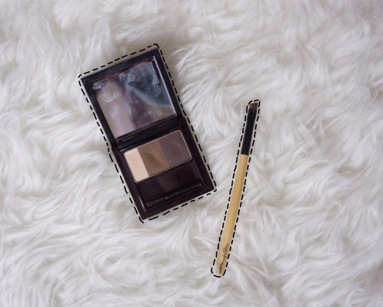 Etude house brow powder kit