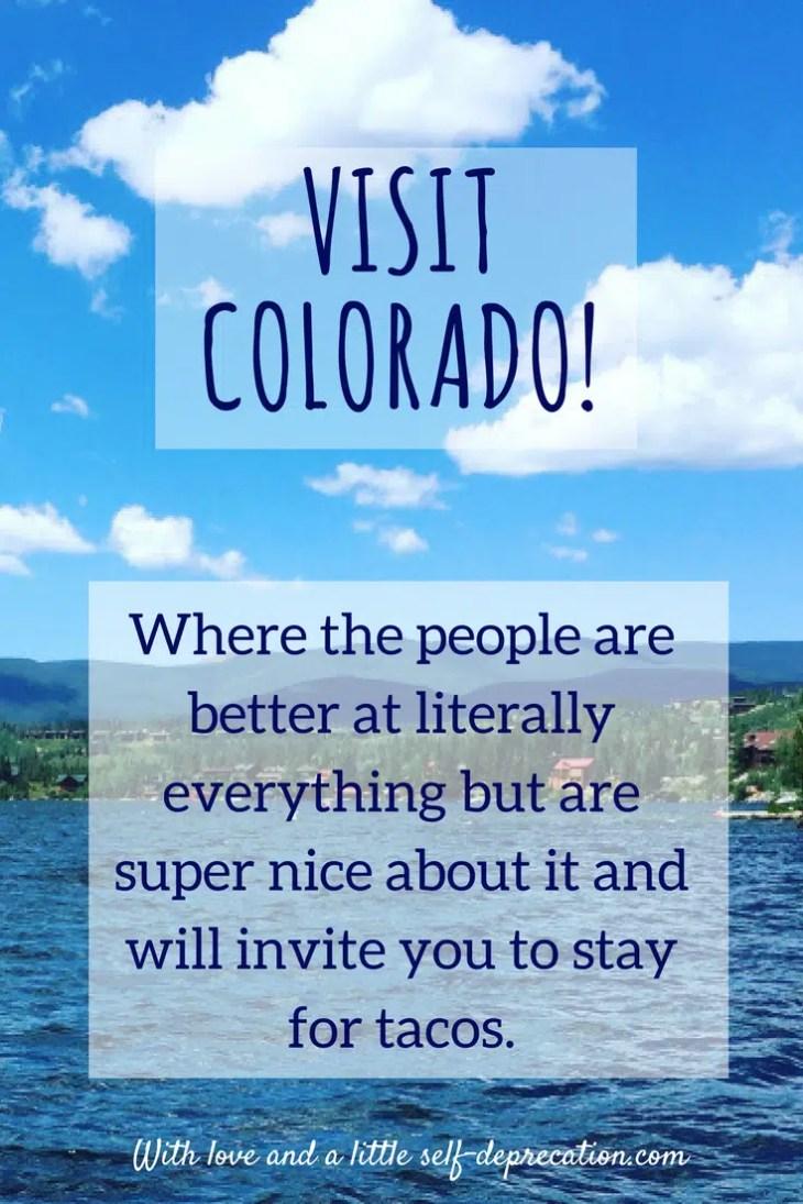 3 Killer Colorado Destinations