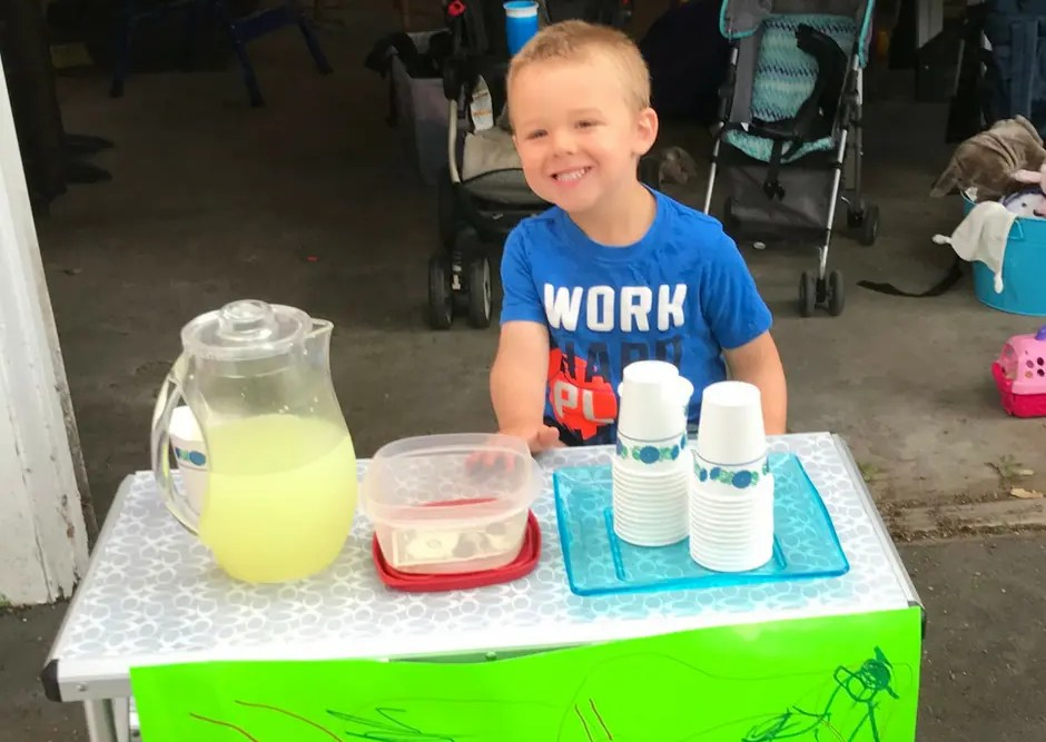 The sales strategy that will enhance your career and your lemonade stand revenues