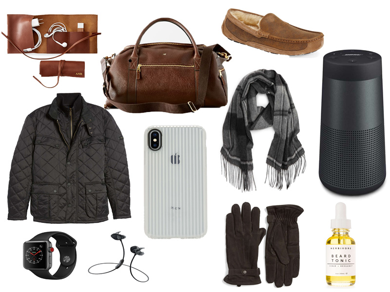 Chicago Lifestyle Blogger   Men s Holiday Gift Guide   by Melanie Coy 20301d0cb5