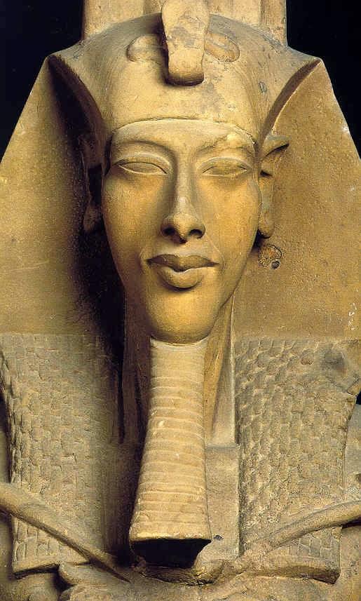 Akhenaten's Capital Recreated in HD