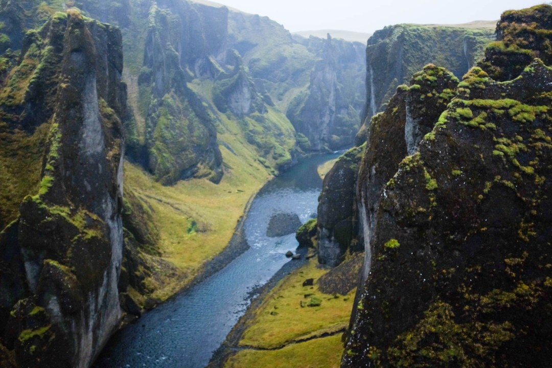 7 Spectacular Sights to See in South Iceland
