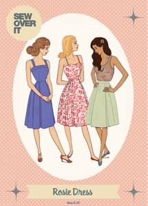 Rosie-Dress