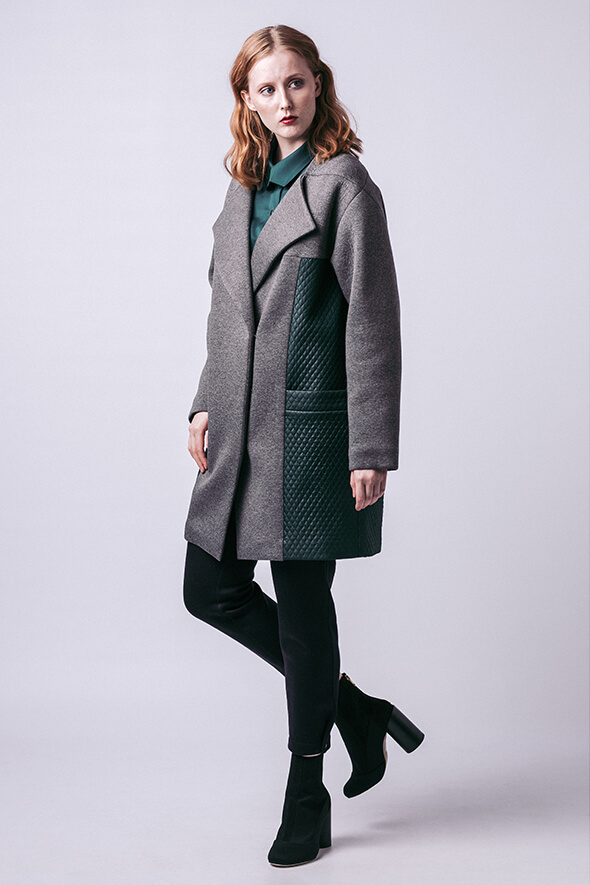 Image: Gaia coat