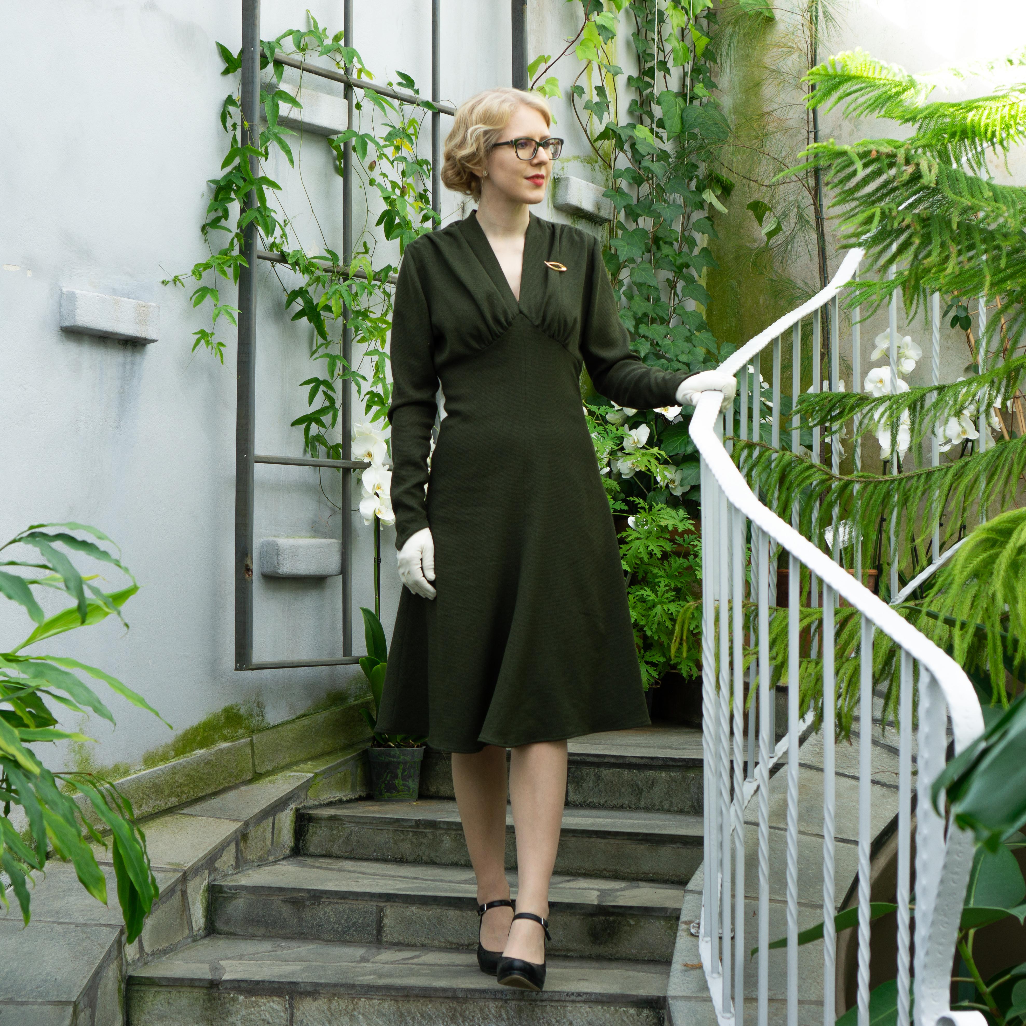 1930s-dress