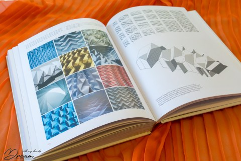 The complete pleats by Paul Jackson.