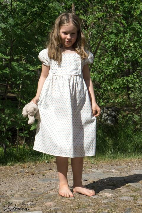 My Junebug dress nightie.