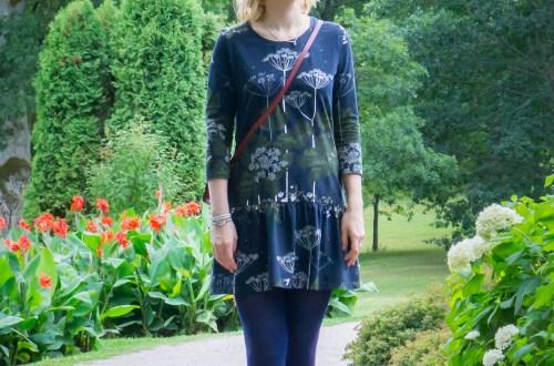 Sheona dress by Athina Kakou.