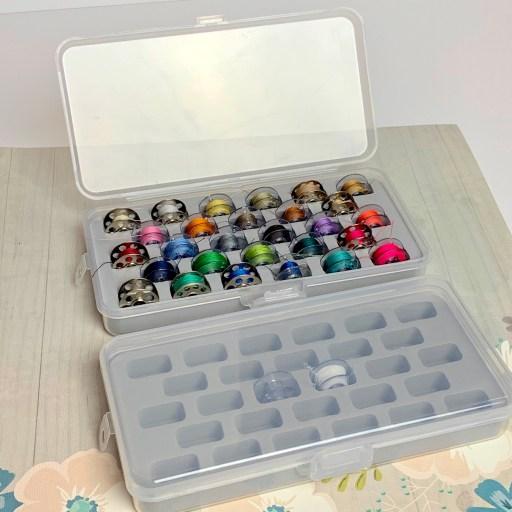 Dritz Bobbin box