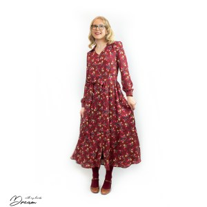 Sewaholic Nicola dress