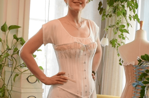 Symington corset