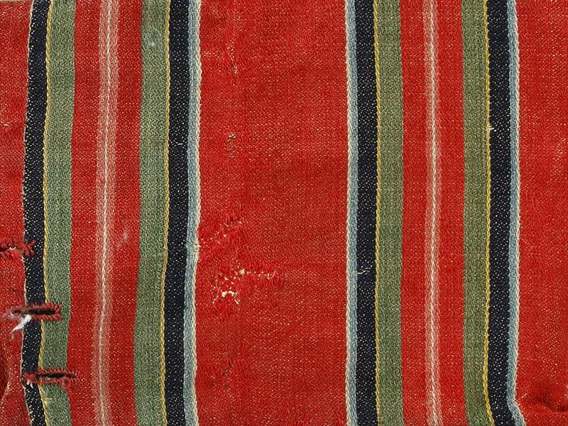 Finnish folk fabric