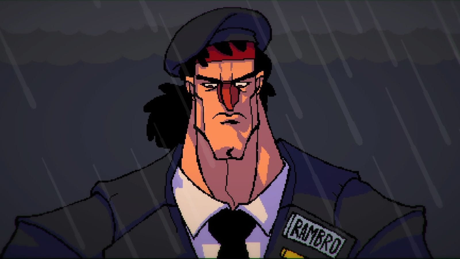 Test PS4 BroForce With My Player 2