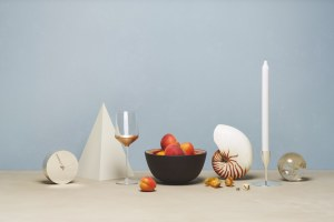 wedgwood arris product photography