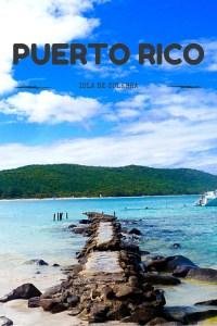 Puerto Rico Isla de Culebra