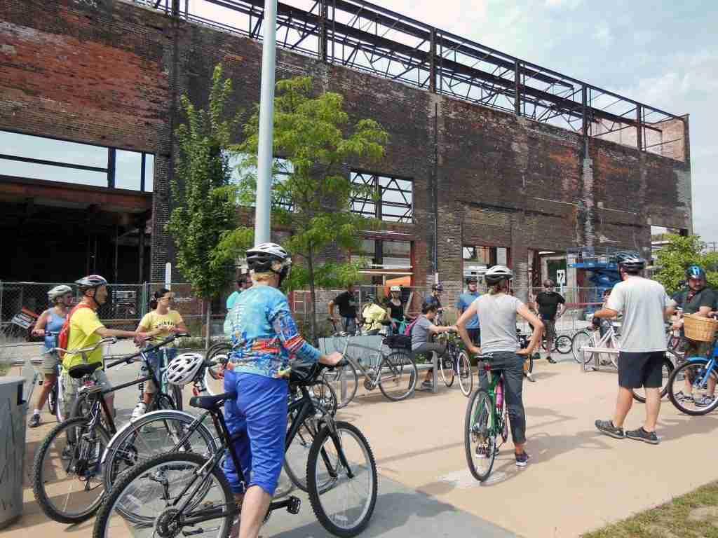 Motor City Brew Tours Detroit