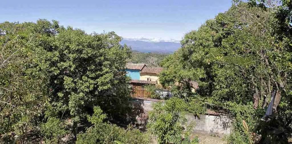 Los Almendros de San Lorenzo View Suchitoto El Salvador