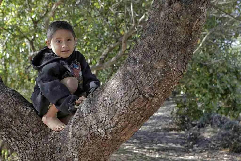 Suchitoto El Salvador Kid