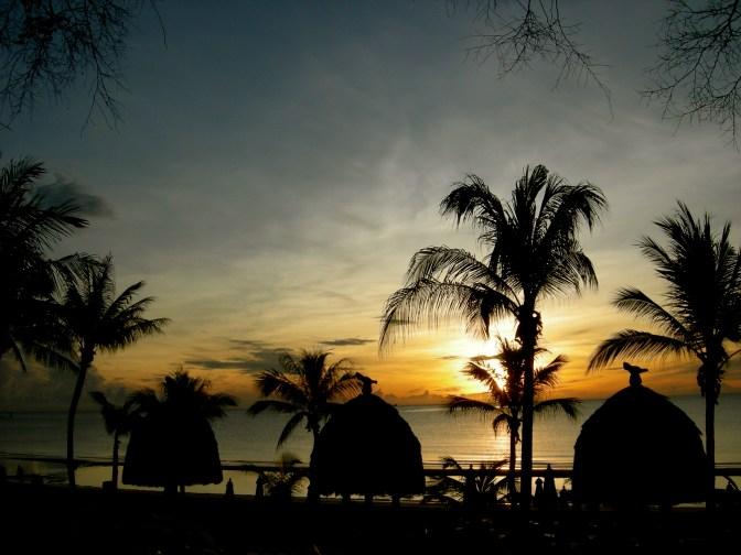 Thai Sunset - JOE BAUR
