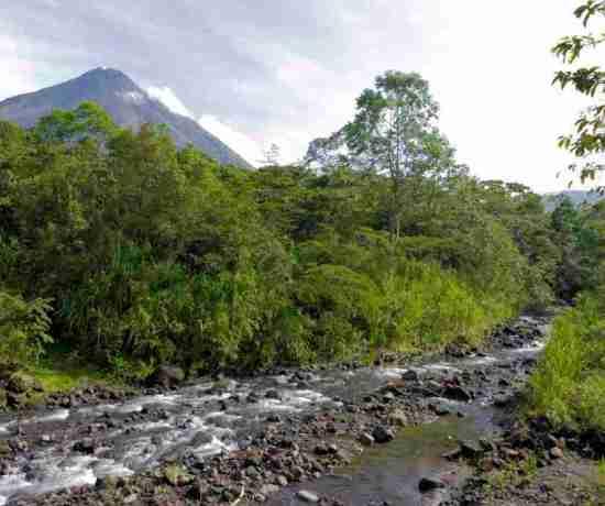 Arenal Costa Rica