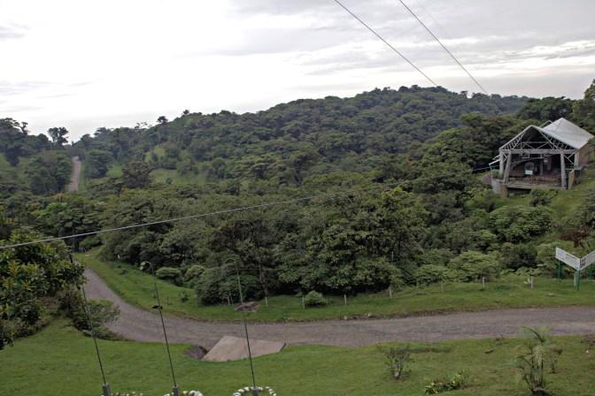 Sky Trek Monteverde - JoeBaur