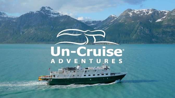 Un-Cruise Adventures - JoeBaur