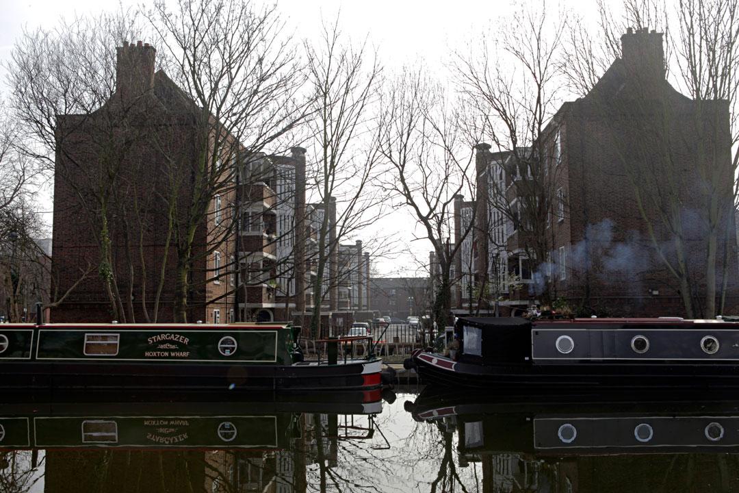 hackney-london