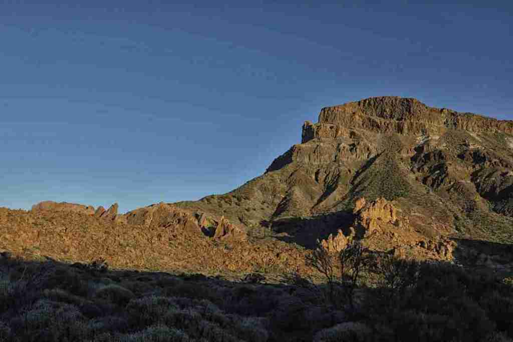 Alto-de-Guajara-Sunset-in-Teide-National-Park-Tenerife-Spain