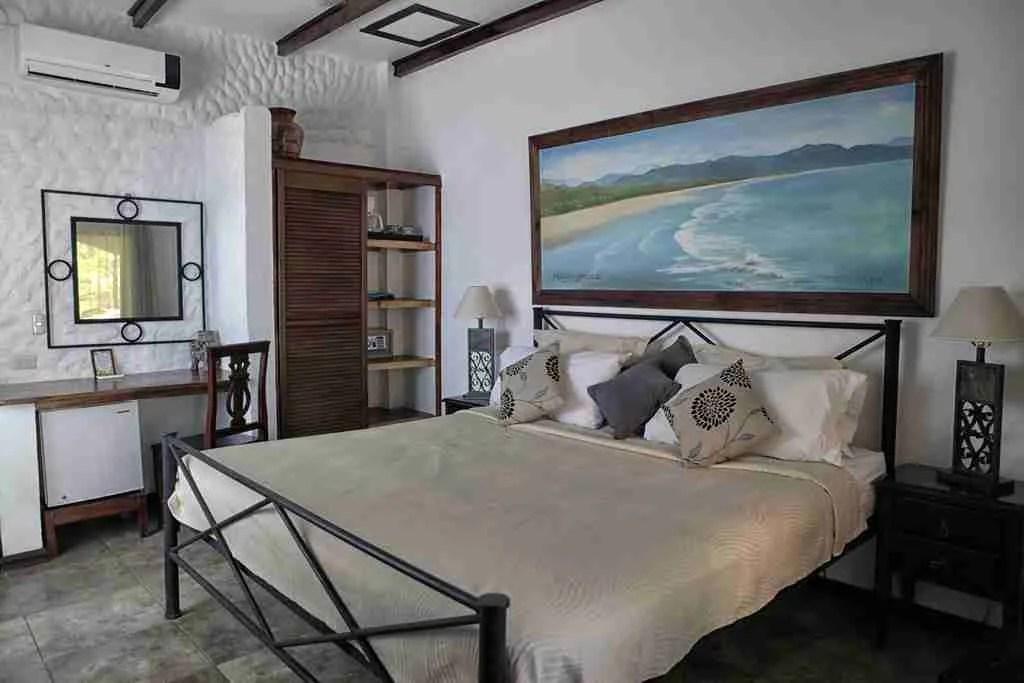 Conchal Hotel Room Brasilito Guanacaste Costa Rica