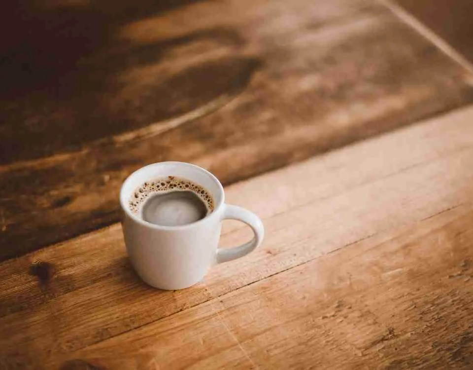 Italian Breakfast Espresso