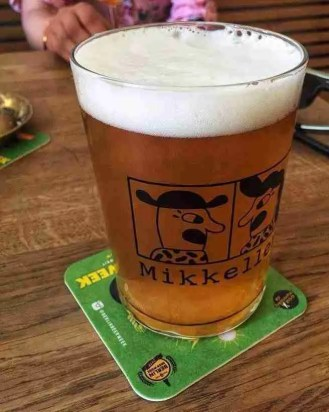 Mikkeller Berlin Beer