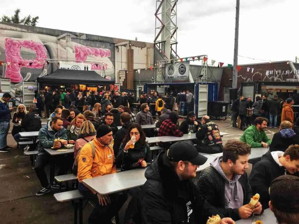 Dortmunder Bierfestival