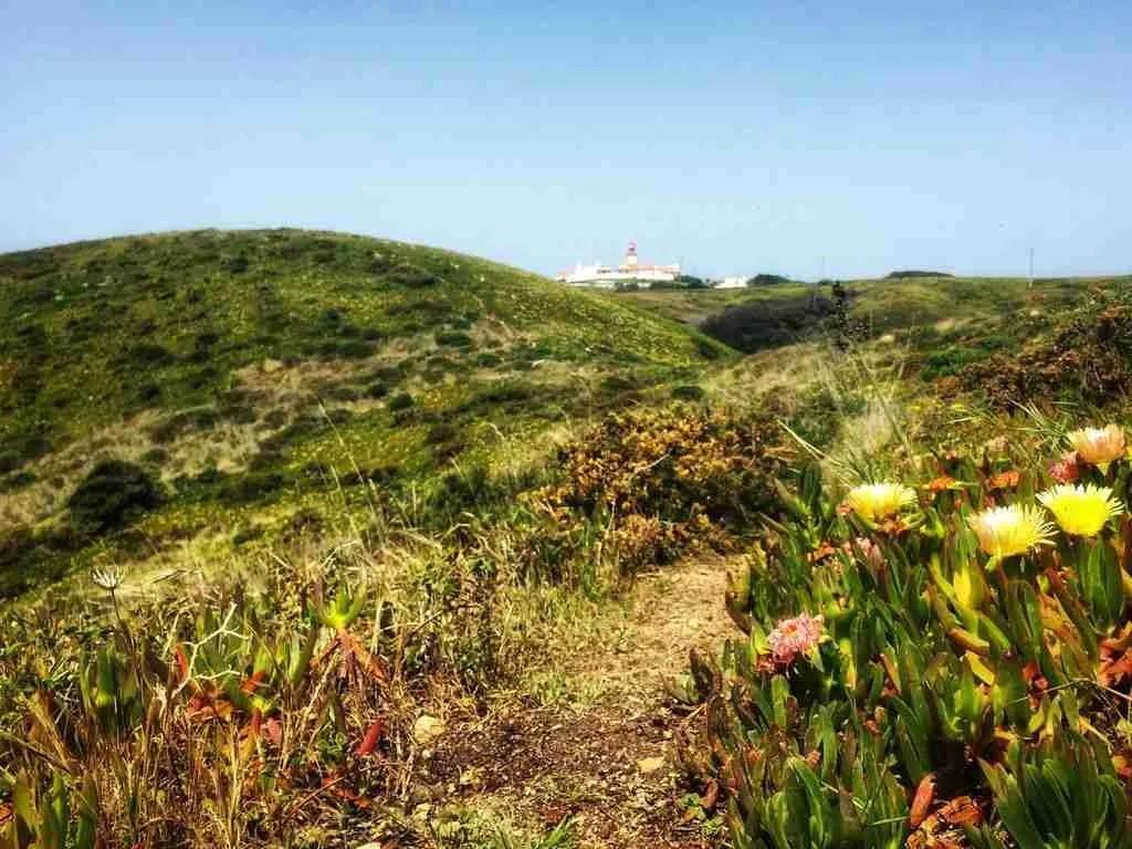 Sintra to Cabo da Roca Hiking Trail