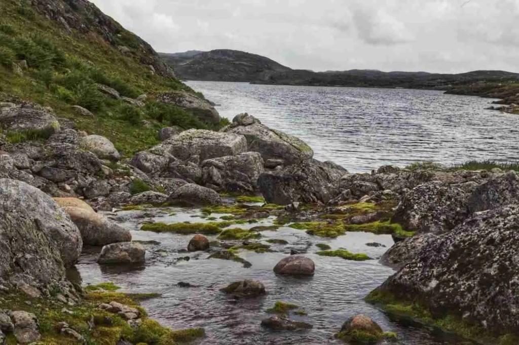 Haukeli Norway Hike