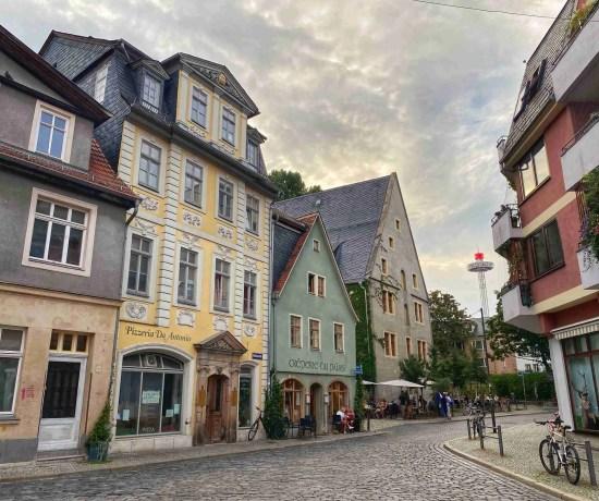 Weimar Street