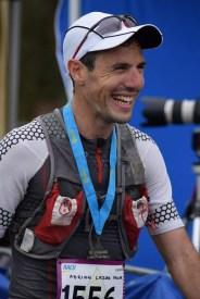 Marysville Marathon - Post-Race