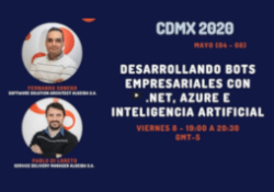Global AI MX