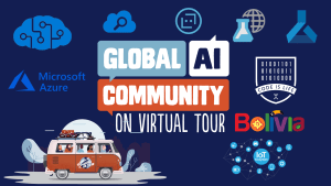 Global AI On Tour 2020 Bolivia